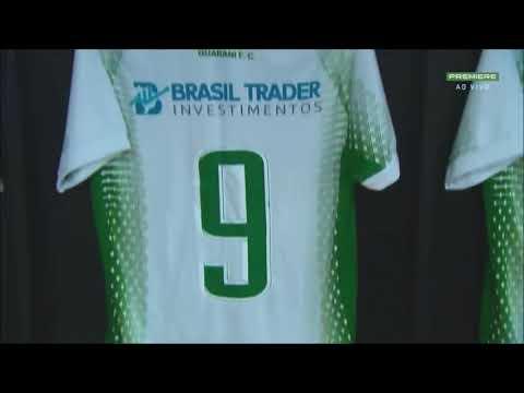 Atlético Goianiese 1 x 0 Guarani melhores momentos brasileiro série b