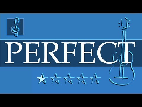Acoustic Guitar Duet - Perfect Symphony - Ed Sheeran (Sheet music - Guitar chords)