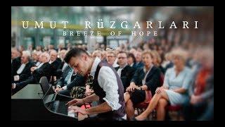 Gambar cover Umut Rüzgarlari / Breeze of Hope - Halil Furkan Bektas (Live Version Piano)