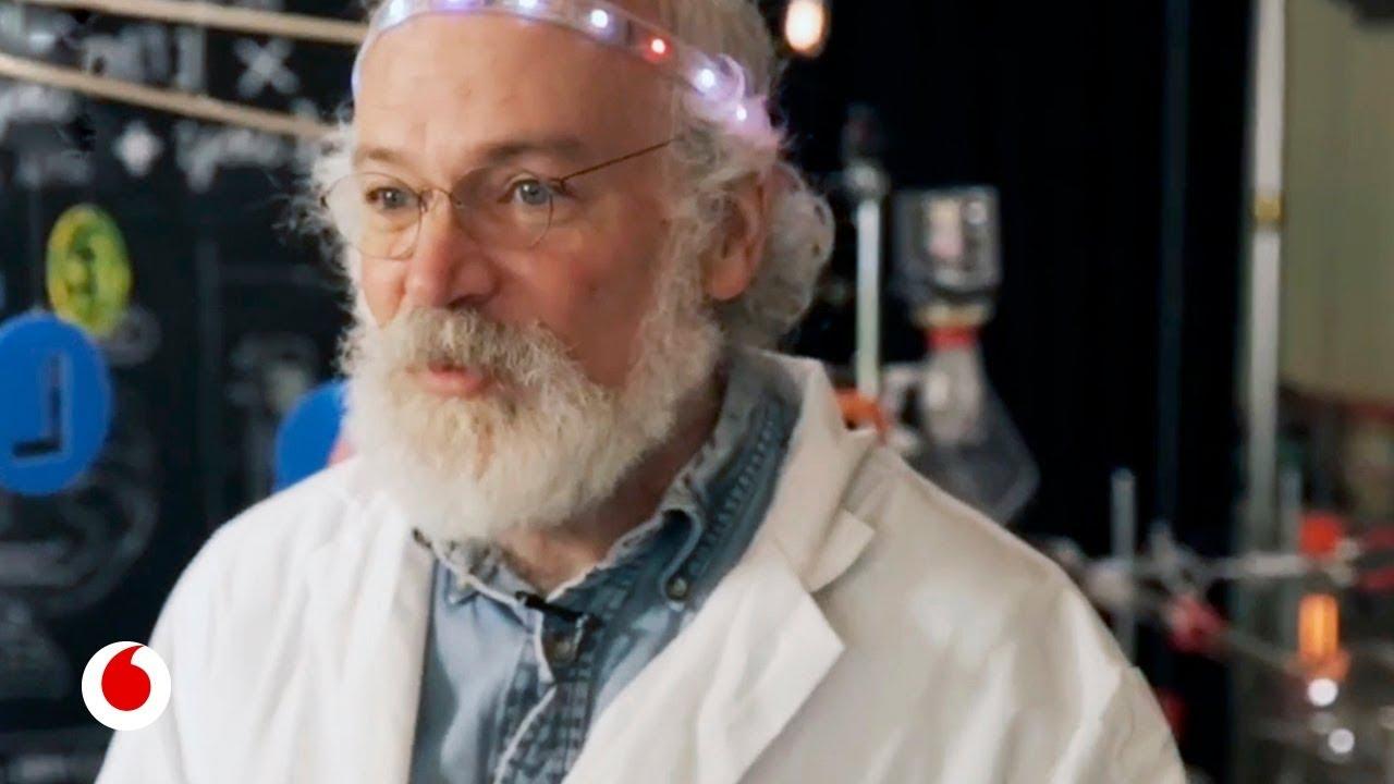 """John Cohn, 'Yoda' de Internet de las cosas: """"Los objetos serán inteligentes por estar cone"""