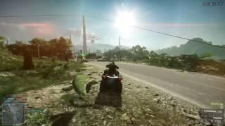 SQUAD BETRAYAL - Battlefield 4 Funny Moments - Best WW2