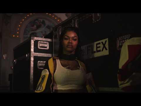 """Teyana Taylor - """"Rose In Harlem"""" (KTSE Tour)"""