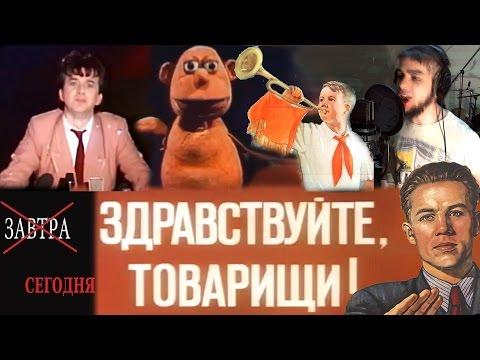 Олег Изотов vs Александр Барыкин - ПРОГРАММА ТЕЛЕПЕРЕДАЧ