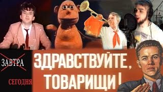 Олег Изотов vs Александр Барыкин - ПРОГРАММА ТЕЛЕПЕРЕДАЧ...