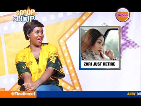 ScoopOnScoop: Desperate Zari Jumps for a Young Boy, Almost Age of her Son