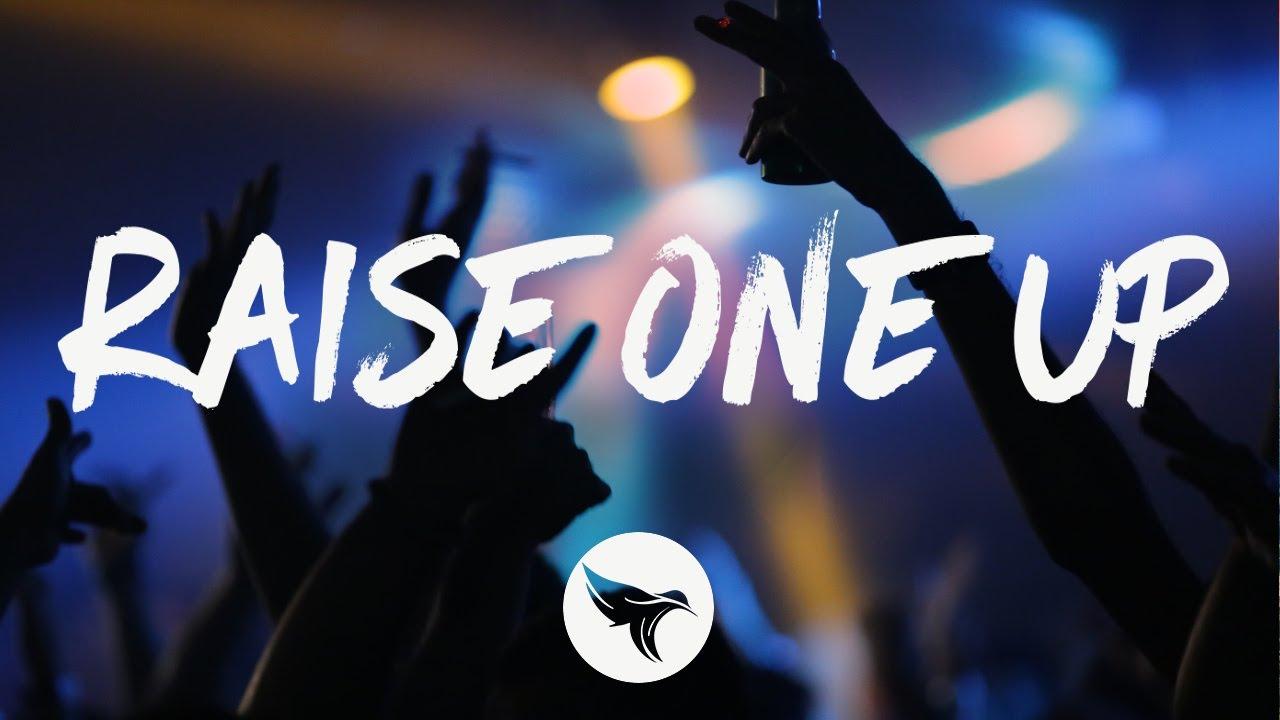 Kameron Marlowe - Raise One Up (Lyrics)