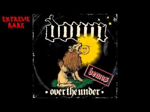 Down - Nothing In Return (Demo)