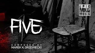 Marek K. Drzewiecki - Five