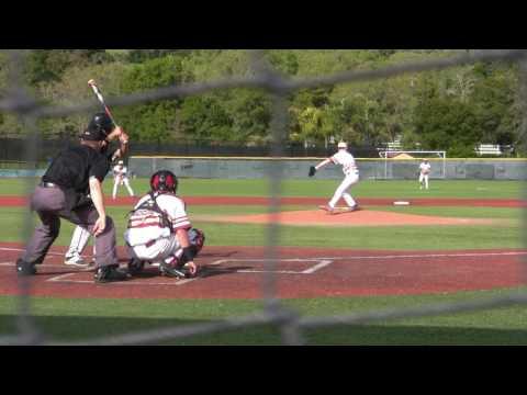 Carrillo vs Newman 3 27 2017