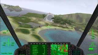 Comanche 4 Random Gameplay