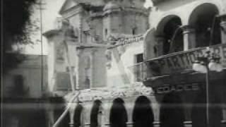 El desastre en Oaxaca (Sergei Eisenstein, 1931) parte 1-2
