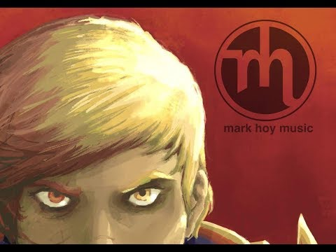 Red Reaper (Theme) - Mark Hoy Music