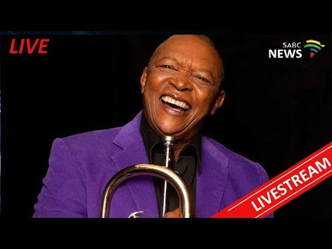 Hugh Masekela Musical Memorial celebrations: 28 January 2018