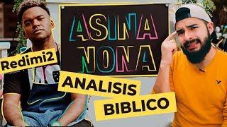 an  lisis b  blico  asina nona redimi2   video oficial    andyvlog