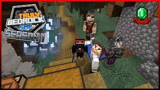Truly Bedrock Season 1 Ep1 Minecraft 1.11 Challenge