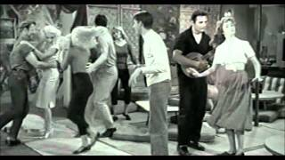 The Denims - Salty Dog Man (1966)