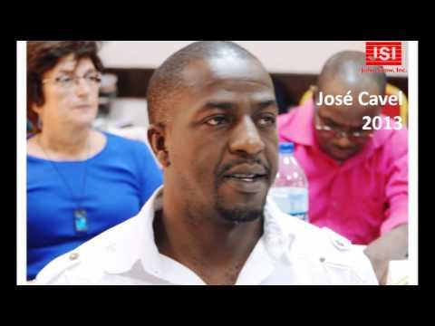 JSI Team 2003-2016 Moçambique