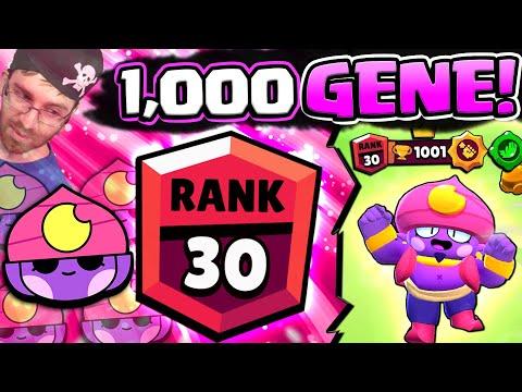 we-got-1000-trophy-gene-from-oldest-mode!-rank-30-gene-gameplay-in-brawl-stars!