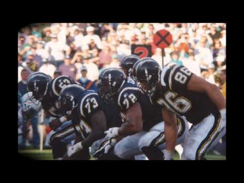 1994 San Diego Chargers - Divisional Playoff Game