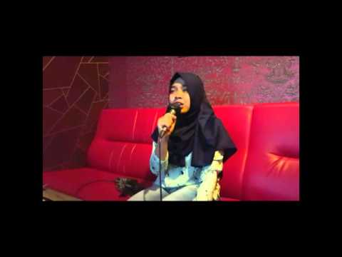 K.Will -  Love Is Crying (cover By Dini Sukma)