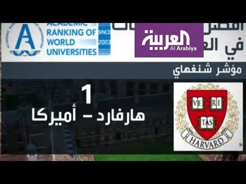 هذه أهم 10 جامعات في العالم  - نشر قبل 3 ساعة
