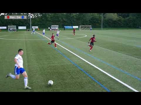 FC Rastpfuhl - FV Siersburg – 1:2 (03.09.2017)