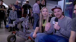 XI Robotic Arena | Weekend z ESKA TV