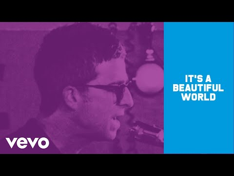 Noel Gallagher's High Flying Birds - 'It's A Beautiful World' (Official Video)