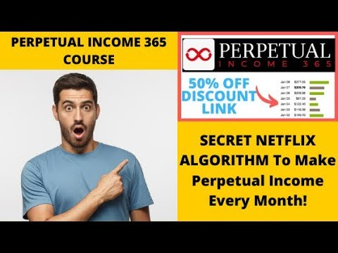 Perpetual Income 365 Review   Perpetual Income 365 Course   Perpetual Income 365 Platform from YouTube · Duration:  7 minutes 13 seconds
