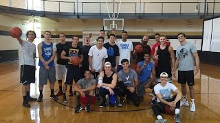 Mother Of All Dunk Sessions :: Dunk Session 38 Video