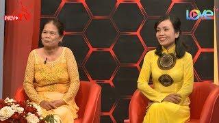 Con dâu Quảng Nam xúc động mẹ chồng Nghệ An vất vả chăm sóc từng li từng tí khi cô và con bệnh 😭