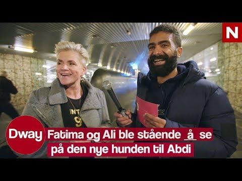 #Dway | Arman På Gata: Og Eller Å? | TVNorge