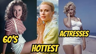 Beautiful Hollywood Actresses Of 1940's In 2018 || You Don't Know