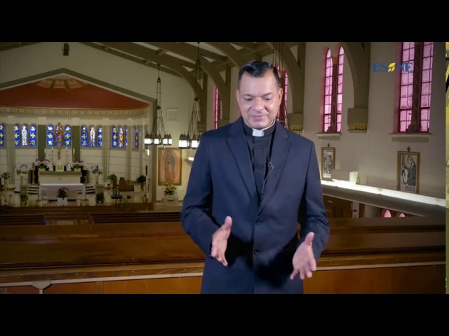 Padre Rodolfo Prado | Testimonio