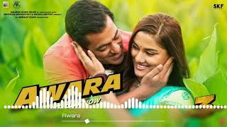 Awara Ringtone Download | Dabangg 3 Awara Song Ringtone Download