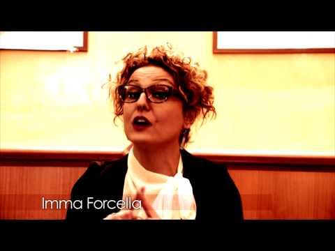 Imma Forcella Candidata lista Roccarainola Bene Comune