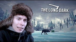 ВЫЖИВАЮ В -30!! - The Long Dark - Wintermute: Episode 1 / ПРОХОЖДЕНИЕ STORY MODE #1