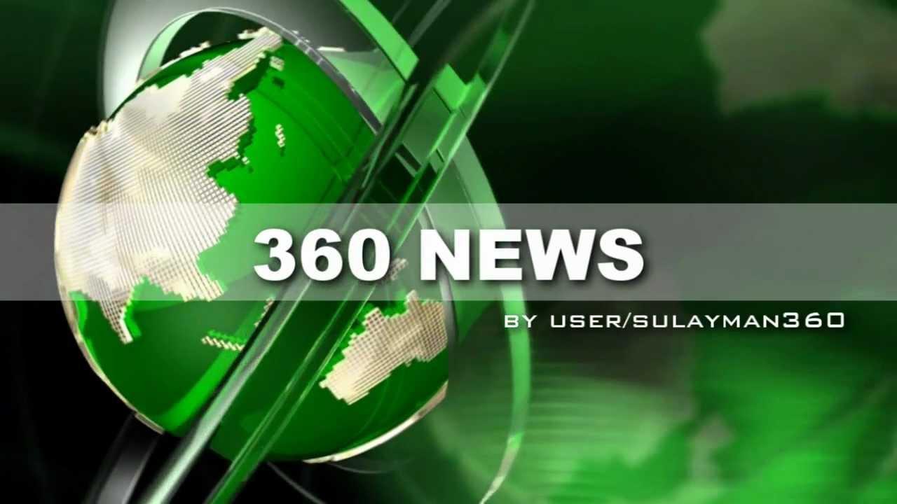 news template-sony vegas pro 10 - youtube, Powerpoint templates