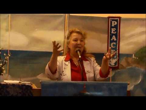 7 9 17 Dr  Ruth Miller   Restoring the Democratic Process