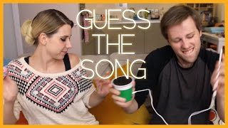 Repeat youtube video Guess The Song! Featuring Daniel J Layton (Ad)
