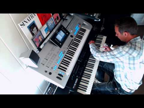 Help Yourself  Tom Jones Performed On Roland G1000 G70 Yamaha Tyros 4 By Rico