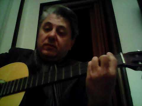 Massimo Fazio brano amo soltanto te