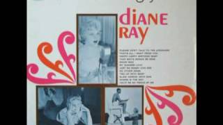 Watch Diane Ray Snow Man video