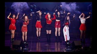 190504 모모랜드 (MOMOLAND) Full Ver. (BBoom BBoom + Wonderful love + BAAM + I'm So Hot) 4K 60P