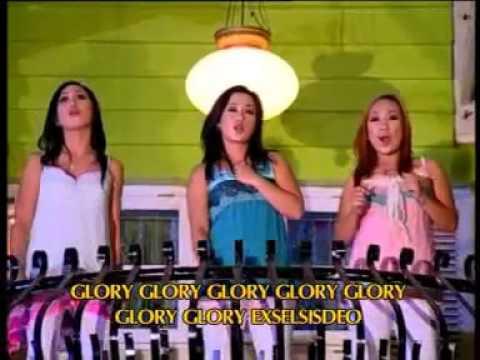 Lagu Natal / The Heart - Glory Exelsis Deo