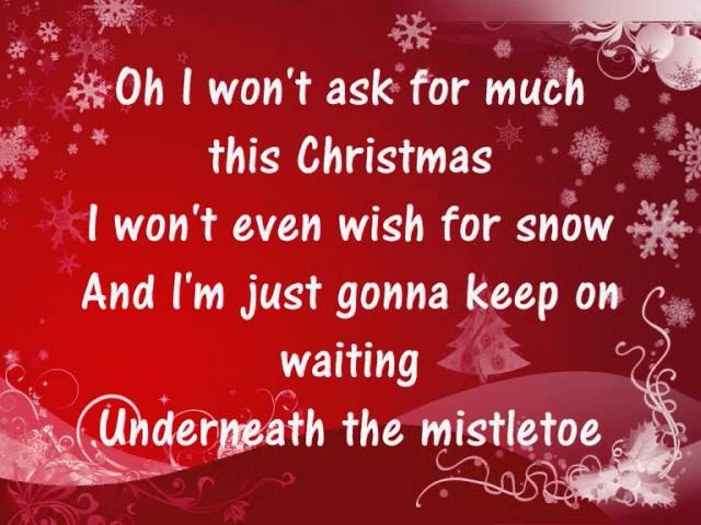 mariah-carey-all-i-want-for-christmas-is-you-lyrics-kriss-rowe