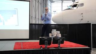 Building your own future -- 5 mindset that you must know by age 30 | Scott Carr | TEDxBCIT