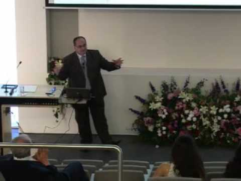 """The 8th FEA Student Conference - Milad Sebaaly: """"Practice Technology-Enabled Learning in the ME"""
