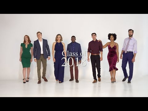 The Old Globe University of San Diego Graduate Acting Program   Class of 2018 MFA Promo