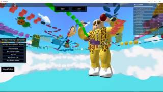 ROBLOX Let's Play Series Pen Pineapple Apple Pen Obby Episode 15